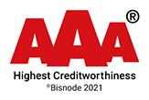 AA-luottokelpoisuus