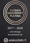 Suomen vahvimmat - platina